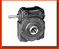 Dalton Gear Worm Gear Reducers