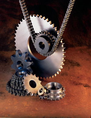 Gear Manufacturing Capabilities