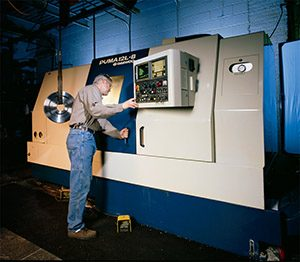 machining-gears